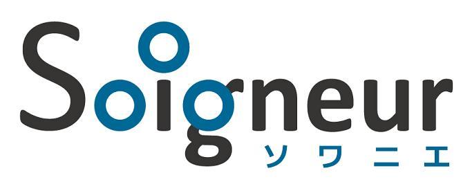 Soigneur logo