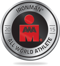 IRONMAN ALL WORLD ATHLETE 2015